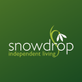 Snowdrop Independent Living logo