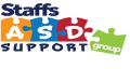 Staffs ASD Support Group logo