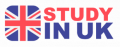 Study in UK logo