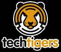 Tech Tigers Logo
