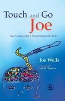 Touch and Go Joe Book Cover