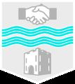 Two Rivers Logo