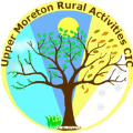 Upper Moreton Rural Activities logo