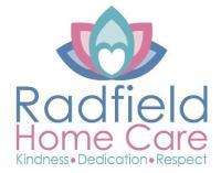Radfield Home Care Logo