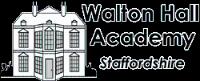 Walton Hall Academy logo