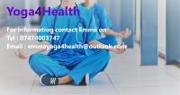 Yoga4Health Image