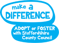 Fostering and Adoption Logo