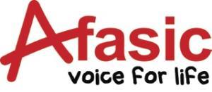 Image result for afasic logo