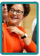 Profile picture of Andrea Green: SEND Board Co-Chair