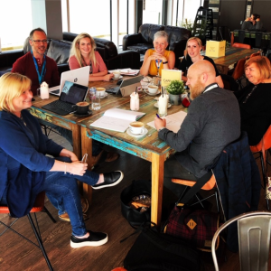 Co Production Task and Finish group Summer 2019
