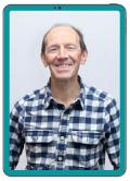 Profile picture of Paul Harper: SEND Board member
