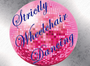 Strictly Wheelchair Dancing