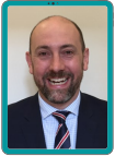 Tim Bowman - Joint Director of Education for Stockport and Tameside