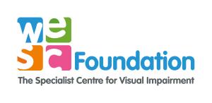 WESC Foundation logo