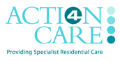 Springwood Residential Care Home - Action 4 Care - Logo