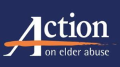 Action on Elder Abuse Logo