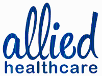 Allied Healthcare Group Logo