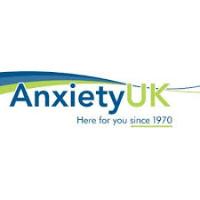 Anxiety UK Logo