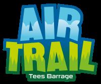 Air Trail Tees Barrage Logo
