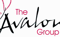 Supported Living Services The Avalon Group Logo