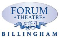 Billingham Forum Theatre Logo