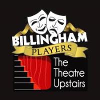 Billingham Players Logo