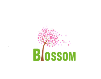 Blossom Project Logo