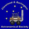 Cleveland and Darlington Astronomical Society (CaDAS) Logo