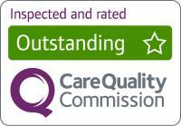 Care Quality Commission (CQC) Advice & Information Service Logo