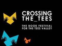 Crossing the Tees Logo