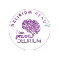 I Can Prevent Delirium Logo