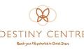 Destiny Church Tees Valley Logo