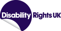 Disability Rights UK Logo