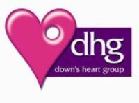 Down's Heart Group Logo