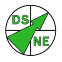 Down's Syndrome North East Logo