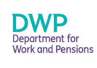 Department for Work and Pensions (DWP) Logo