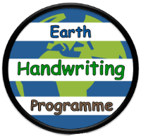 Earth Handwriting Group