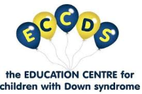 The Education Centre for Children with Down Syndrome Logo