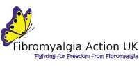Fibromyalgia Action UK Logo