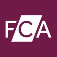 Financial Conduct Authority Industry Regulator Logo
