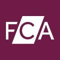 Financial Conduct Authority Industry Regulator Logo