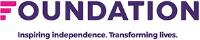 Foundation Inspiring Independence, Changing Lives Logo