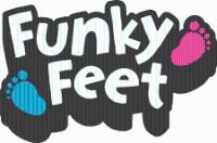 Funky Feet Logo