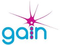 GAIN Guillain-Barre and Associated Inflammatory Neuropathies Logo
