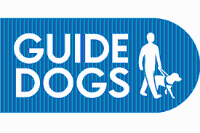 Guide Dogs for the Blind North East Logo
