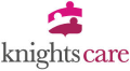 The Maple Residential and Dementia Care Home Knights Care Logo