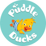 Puddle Ducks Tees Valley Logo