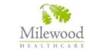 Oxbridge House Residential Care Milewood Healthcare Logo