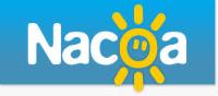 National Association for Children of Alcoholics (NACOA) Logo