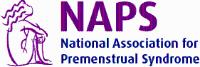 National Association for Premenstrual Syndrome - NAPS Logo